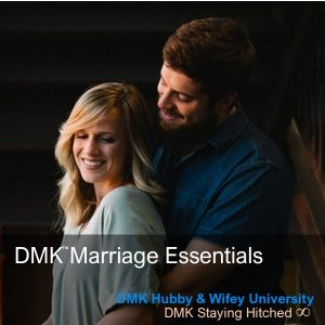 Essentials of a happy marriage