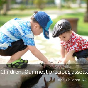 Children. Our most precious assets.