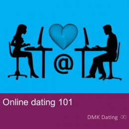 Online dating 101