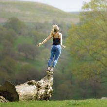 Balance Mind, Body & Soul