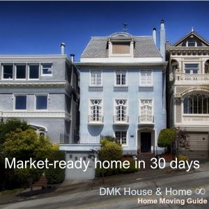 Market-ready home in 30 days