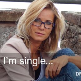 Now that I'm single