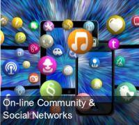 Online social networks & meetups