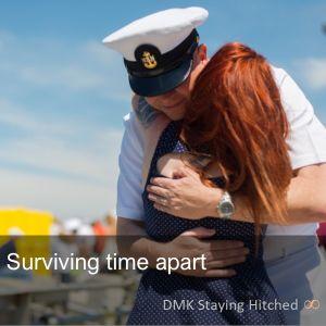 Surviving time apart