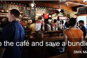 Skip the cafe and save a bundle