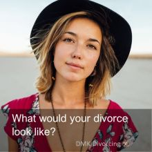 What would your divorce look like?