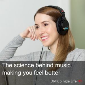 The science behind music making you feel better