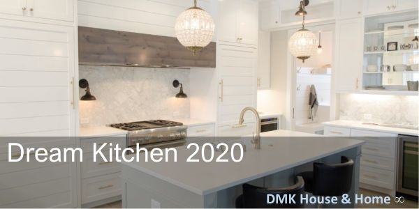 Dream kitchen 2020