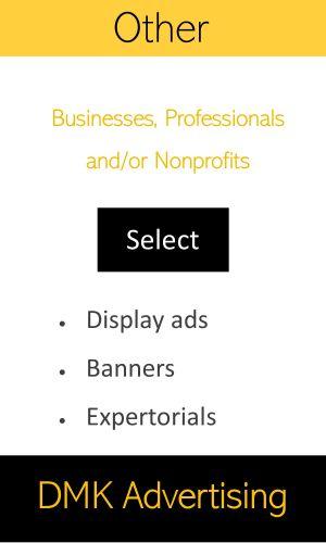 Display Advertising Packages