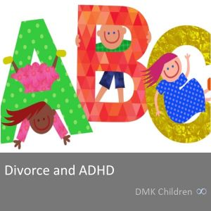 ADHD and divorce
