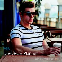 His divorce planner