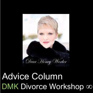 Divorce Workshop Advice Column 11/17/19