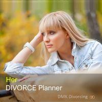 Her Divorce Planner