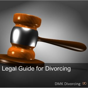 Legal Guide to Divorce