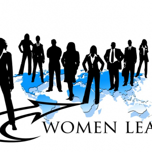 Women in-charge
